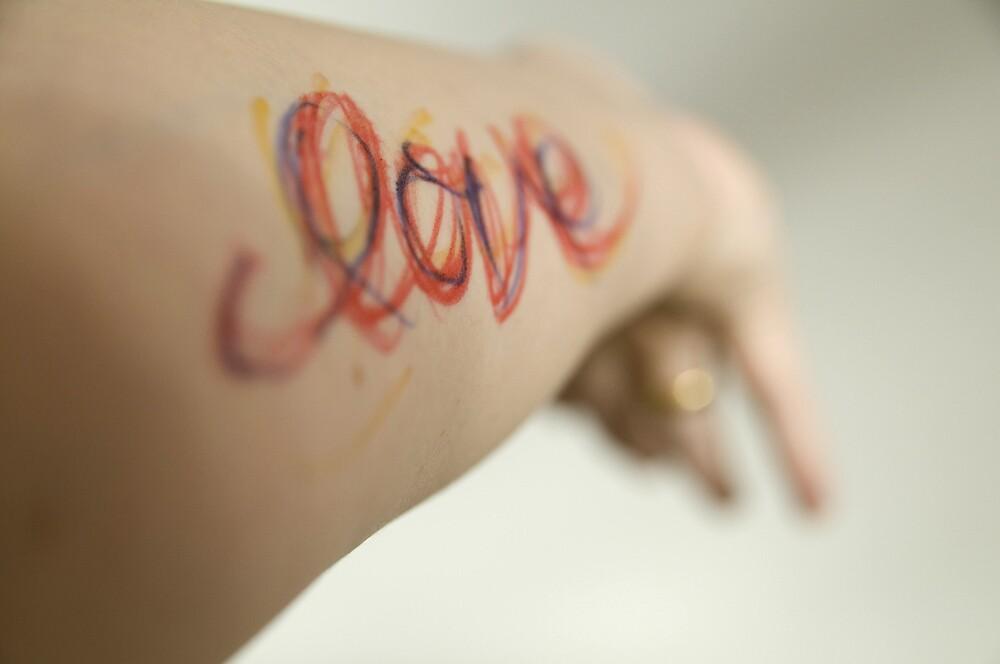 love by Elli Schweizer