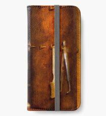 Dentist - The Dental Cabinet iPhone Wallet/Case/Skin