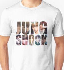 Jungshook Slim Fit T-Shirt