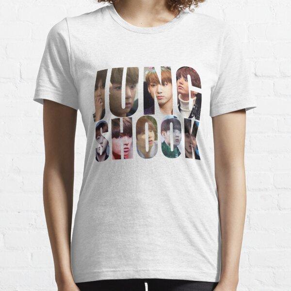 Jungshook Essential T-Shirt