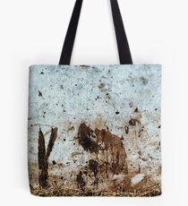 peacefully  Tote Bag