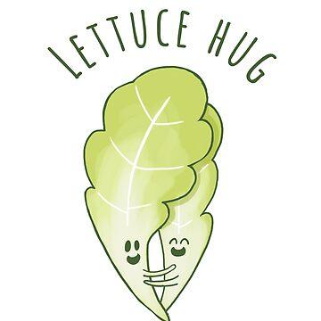 Lettuce Hug by lbarreiras