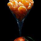 Mandarin Juice by jerry  alcantara