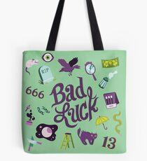 Bad Luck Tote Bag