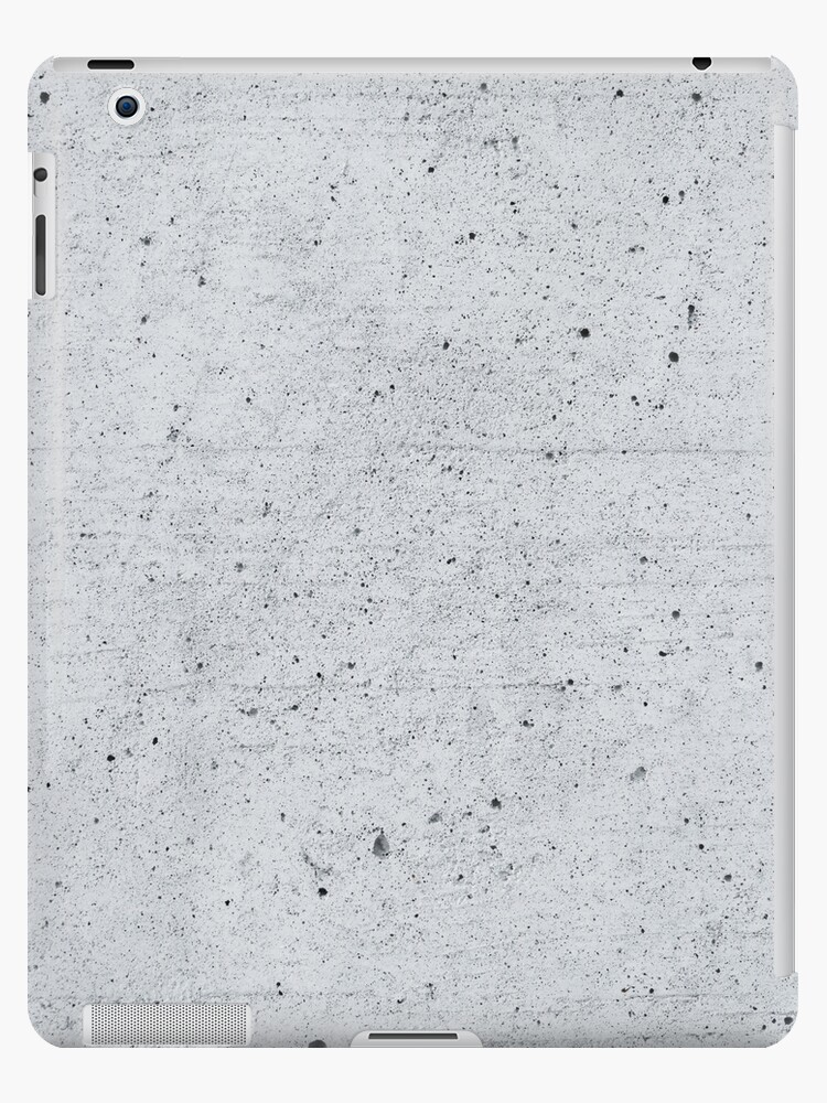 Grungy grey concrete wal by homydesign