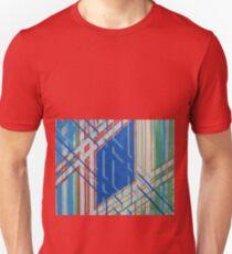 Diamonds&Stripes T-Shirt