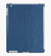 Wallpaper texture iPad Case/Skin