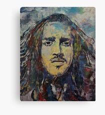 John Frusciante Leinwanddruck