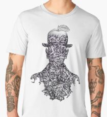 Second Son of Man Men's Premium T-Shirt