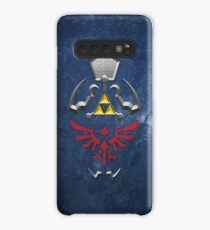 Twilight Princess Hylian Shield Case/Skin for Samsung Galaxy