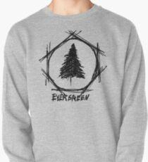 Evergreen Logo Pullover