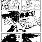 New Hawk & Croc page 30 by psychoandy
