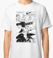 New Hawk & Croc page 30 Classic T-Shirt