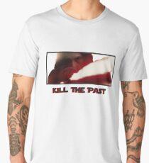 Kylo Ren- Kill The Past Men's Premium T-Shirt