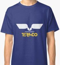 Metro 6R4 - Ternco Team #2 Classic T-Shirt