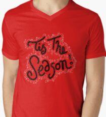 Tis The Season! Men's V-Neck T-Shirt
