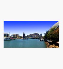 Townsville on the water Photographic Print