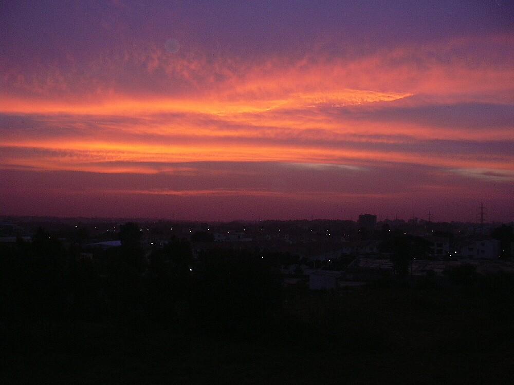 pink city by pugazhraj
