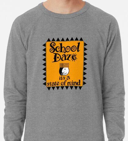 School Daze - spike lee promo replica Lightweight Sweatshirt