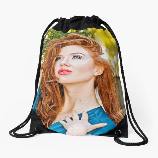 Jessamyne Drawstring Bag