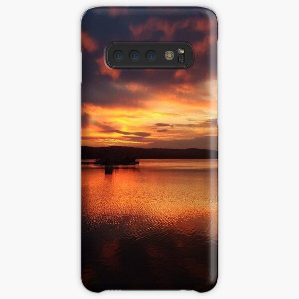 Inferno Samsung Galaxy Snap Case