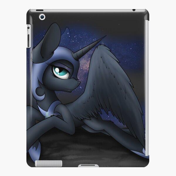Nightmare Moon iPad Snap Case