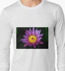 Marina Bay Lily Long Sleeve T-Shirt
