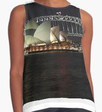 Sydney Harbour Contrast Tank