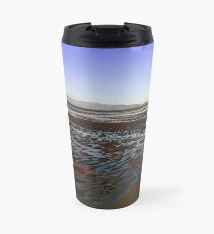 The tide is out Travel Mug