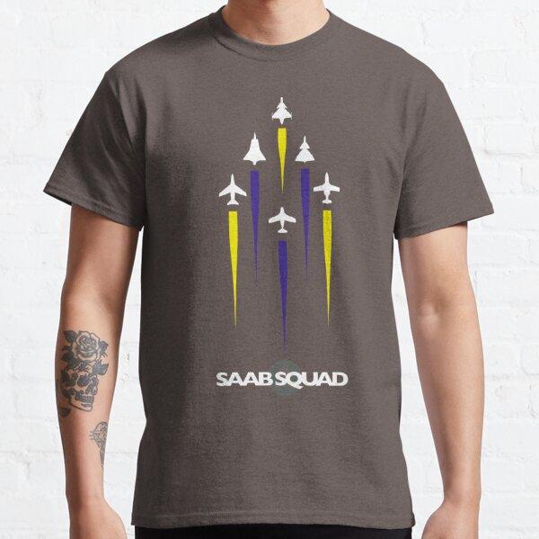 Saab Squad Classic T-Shirt