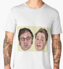 Tim and Eric Men's Premium T-Shirt