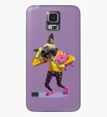 Helena is not a morning person Case/Skin for Samsung Galaxy