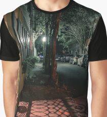 Shadows Create More Graphic T-Shirt