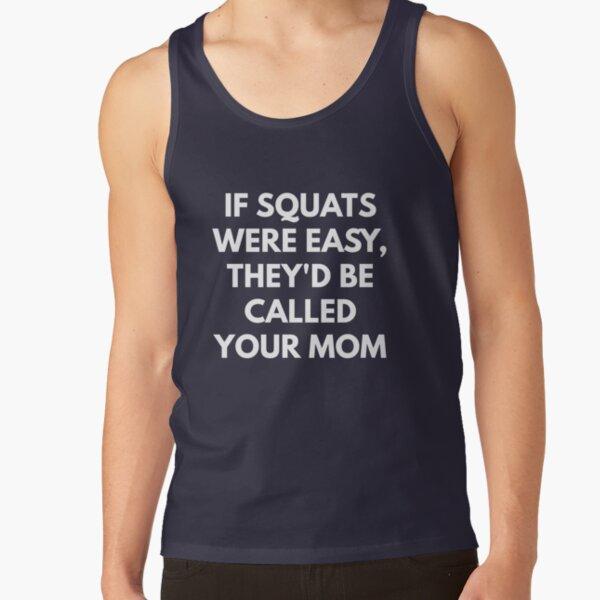 Mom Tank Top Mother/'s Day Gift Racerback Tank Top Funny Mom Tank Top Gangsta Mom Tank Top Gangsta Tank Top Ironic Mom Tank