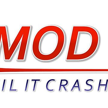 MOD IT 'TIL IT CRASHES (Kerbal Space Program) by EpicMangoDude