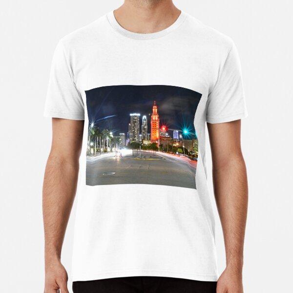 Freedom Tower Premium T-Shirt