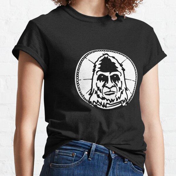 Saint Bigfoot Halo Classic T-Shirt
