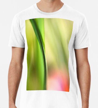Abstract Men's Premium T-Shirt