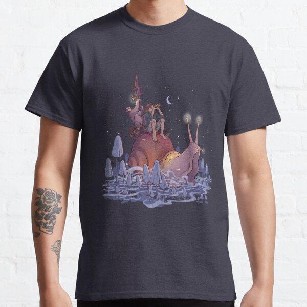 Sluggage Classic T-Shirt