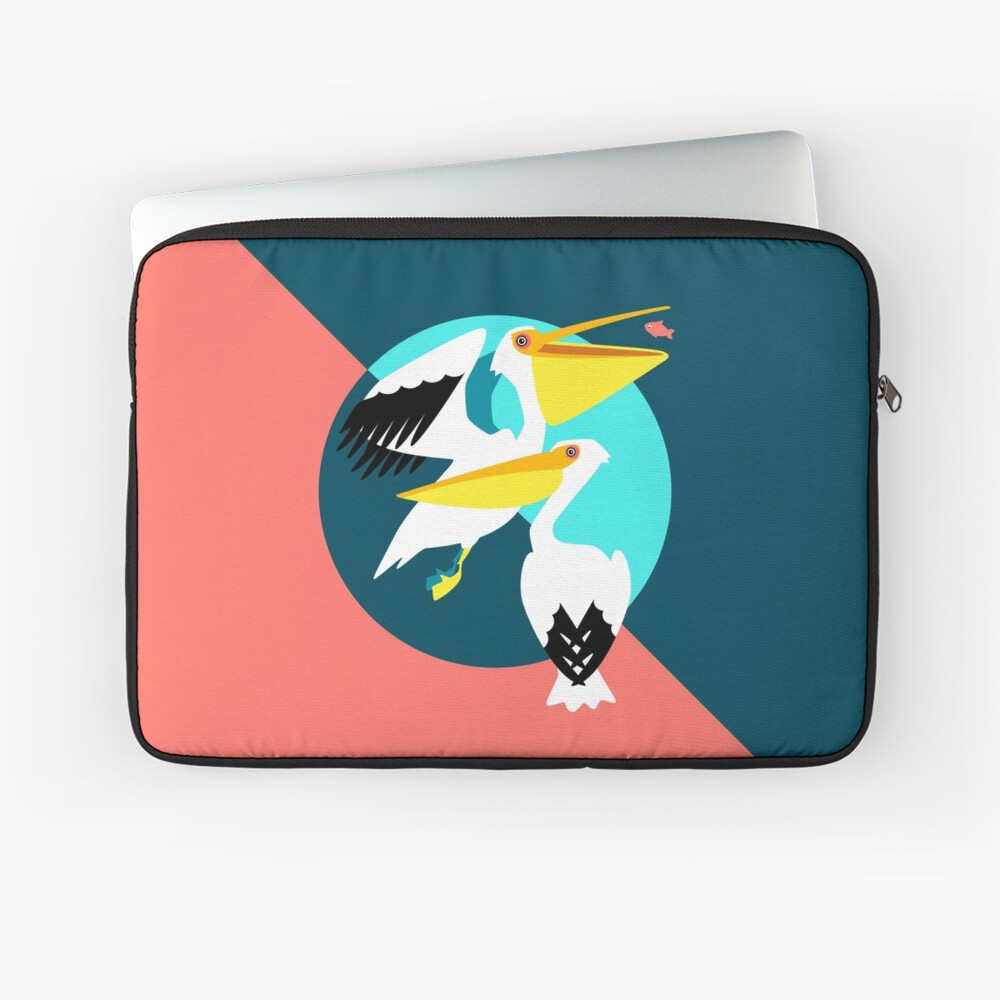 Pelicans Laptoptasche