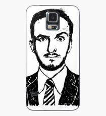 Jan Böhmermann Case/Skin for Samsung Galaxy