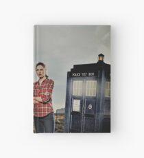 Doctor Who - Season 6 Cast Hardcover Journal