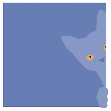 Bleu Cat by olivehue