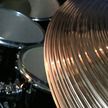 Drums by BlokeyAarsevark