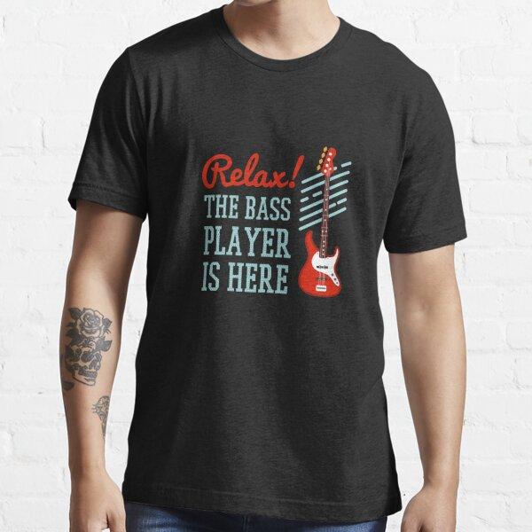 GUITAR HEAVEN GUITAR HERO YOUNG STINGS MUSIC LOVER CK45 KIDS BLACK T SHIRT
