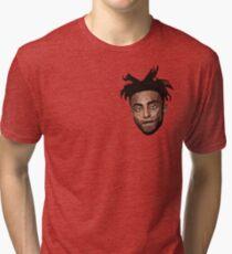 Amine Tri-blend T-Shirt