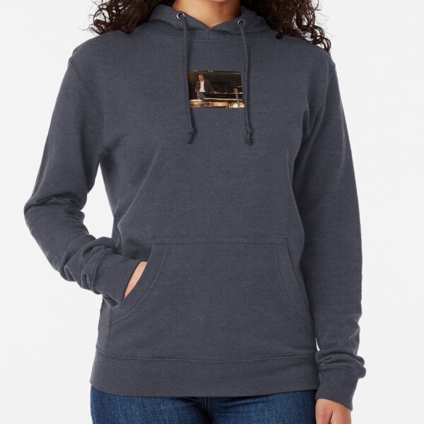 Tony DuPuis Theater Stage Pic Lightweight Hoodie