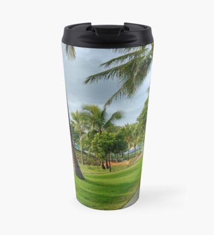The Strand, HDR Travel Mug