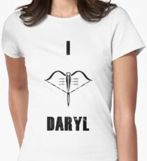 I Love Daryl T-Shirt
