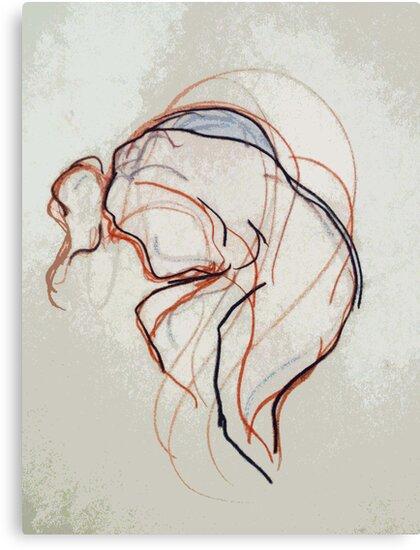 HEART-BREAK by Tammera